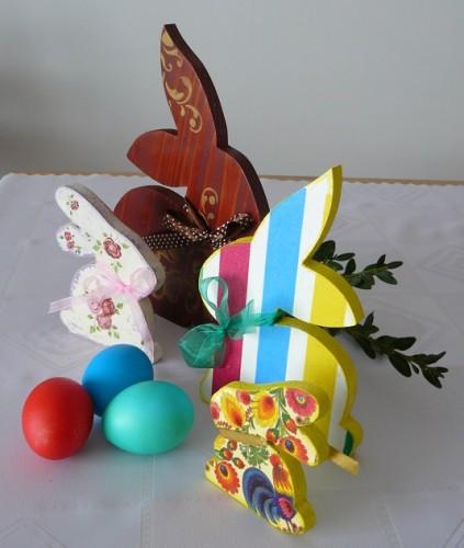 Wesołych Świąt Wielkanocy!